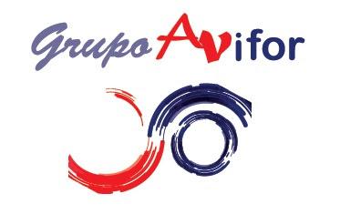 Logotipo Avifor