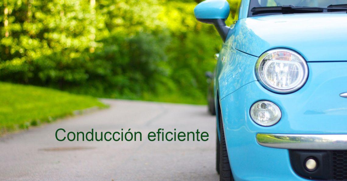 Conducción eficiente - Avifor